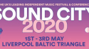 Sound City announces fundraising partnership to expand professional development programmes