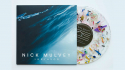 Nick Mulvey releases vinyl made from recycled plastic washed up on Cornish beaches