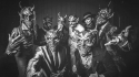Mushroomhead sign to Napalm Records