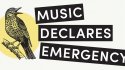 Artists and music companies come together to demand action on the climate emergency