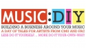 More speakers lined up for Music:DIY in Norwich