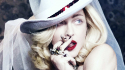 Madonna to direct and co-wrote own biopic