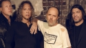 Metallica's Kirk Hammett says they were right to sue Napster