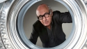 Michael Nyman scores washing machine film