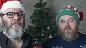 Aidan Moffat and RM Hubbert announce Christmas album