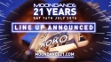 Vigsy's Club Tip: Moondance 21 at Koko