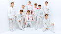 One Liners: NCT 127, Bauer Media, Mick Jagger, more