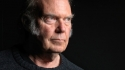 Neil Young angry at London show sponsorship