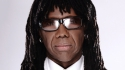Nile Rodgers maximises social media #engagement with broken nose