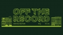 CMU's One Liners: Off The Record, Green Day, more...