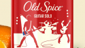 MC5's Wayne Kramer sues Old Spice over its Guitar Solo soap bottle