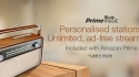 Amazon launches Prime Stations personalised radio service in the UK
