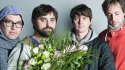 Animal Collective announce new album celebrating reefs