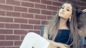 Donut-licking got Ariana Grande banned from the White House