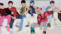 One Liners: BTS, Mura Masa, Ash, more