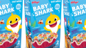 Baby Shark cereal launched to ensure that song ruins your day as early as possible