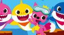Sony/ATV signs Baby Shark (and some other stuff that isn't Baby Shark)