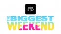 BBC announces details of The Biggest Weekend