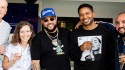 Warner Chappell acquires 50% stake in Belly's publishing catalogue