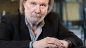ABBA's Benny Andersson plays his memoirs on the piano