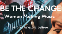 TuneCore publishes study into challenges faced by female music creators