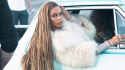 Beyonce curates compilation of Lion King-inspired songs