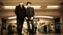 Billy Bragg and Joe Henry travel the US by train for new album