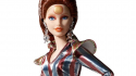 Mattel announces David Bowie Barbie