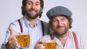 Chas & Dave's Chas Hodges dies