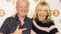 Zoe Ball to replace Chris Evans as Radio 2 breakfast host