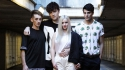 Clean Bandit release video for Tears