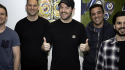 Big Deal and Mad Decent sign Dillon Francis to publishing deal