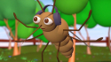 Dubstep nursery rhymes aim to protect children from mosquitos