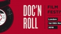 Doc N Roll film festival announces 2018 programme