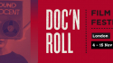 Doc N Roll music documentary festival to take place online and in cinemas next month
