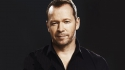 Donnie Wahlberg posts video of haunted piano