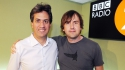 Napalm Death interviewed by Ed Miliband on Radio 2
