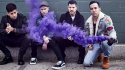 Fall Out Boy sued for excessive use of llamas