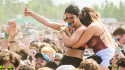 Tinder launches 'festival mode' for people who inexplicably want to interact with others at live music events