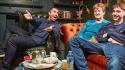 Ed Sheeran and Liam Gallagher to appear on Celebrity Gogglebox