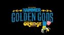 Metal Hammer presents Golden Gods