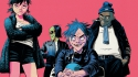 One Liners: Gorillaz, Machine Gun Kelly & Travis Barker, RZA, more