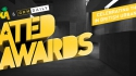 Rated Awards presented for 2018
