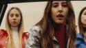 Haim have something to tell you
