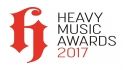 First ever Heavy Music Awards presented