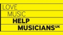 James Ainscough named new Help Musicians UK CEO