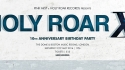 Holy Roar announces tenth anniversary show