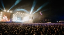 Festivals criticised for male-dominated line-ups