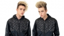 There were Jedward japes galore when merch dispute got to Ireland's high court