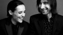 One Liners: Bobby Gillespie & Jehnny Beth, This Feeling, Garbage, more